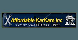 AffordableKarKareInc