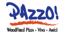 Pazzo pizza coupons