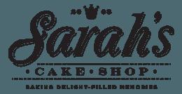 Sarahs Cake Shop Email