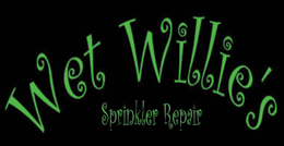 Wet-Willie'sSprinklerRepair