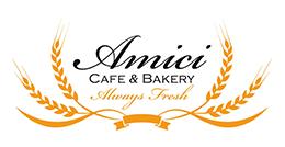 AmiciCafe&Bakery
