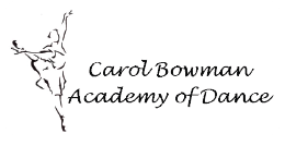 CarolBowmanDance