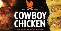 CowboyChicken