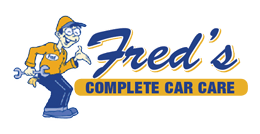 Freds Complete Car Care