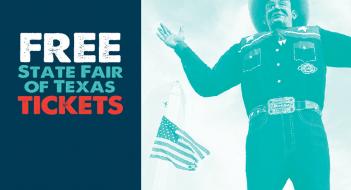 State Fair of Texas Tickets