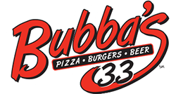 Bubba's 33 coupons