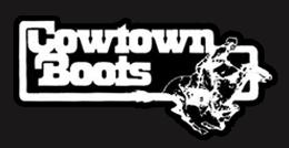 cowtownboots