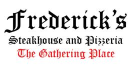 frederickssteakhouse