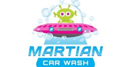 martiancarwash