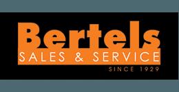 bertels-sales-service