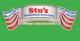 stusprofessionallawncare