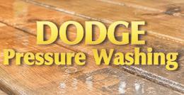 dodgepressurewashing