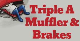 tripleamufflerandbrakes