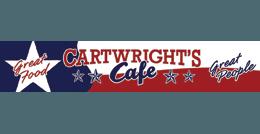 cartwrightscafe