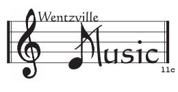 wentzvillemusic