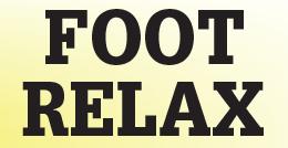 footrelax